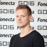 Antti Kaihlanen