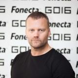 John Lagerqvist